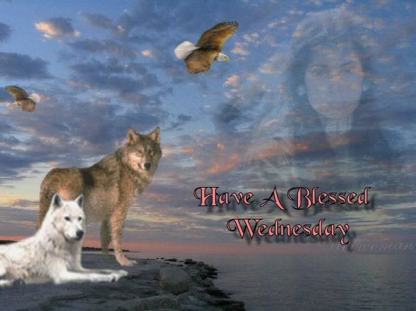 have a blessed wednesday