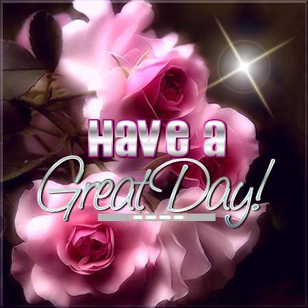 janl have great day