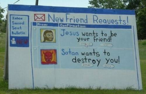 New Friend Requests!
