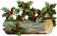 Fond Christmas Greetings