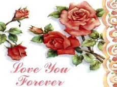 love you forever