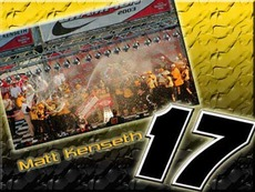 matt kenseth 17