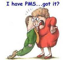 i have pms got it?