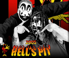 icp 2005 hell's pit