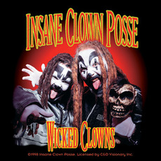 insane clown posse wicked clowns