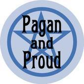 pagan and proud