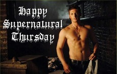 happy supernatural thursday
