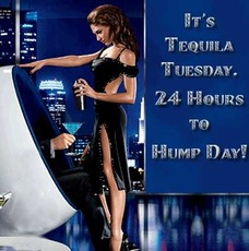 tequila tuesday