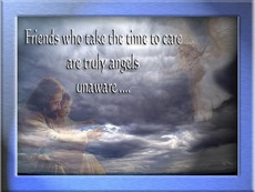 Friends Who Take The Time To Care