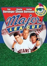 major league