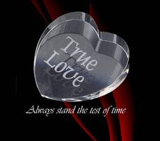 True Love Always stand the test of time