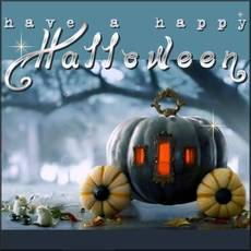 have a happy Halloween