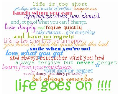 quotes on life with images. life quotes
