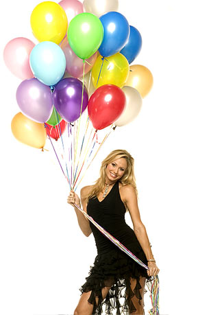 happy birthday cartoon balloons. Category: Birthday