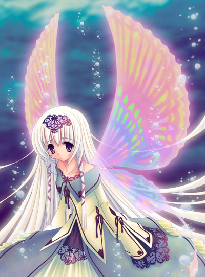bright fairy