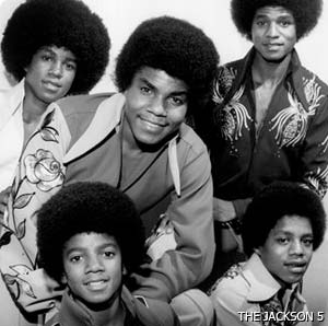 jackson 5