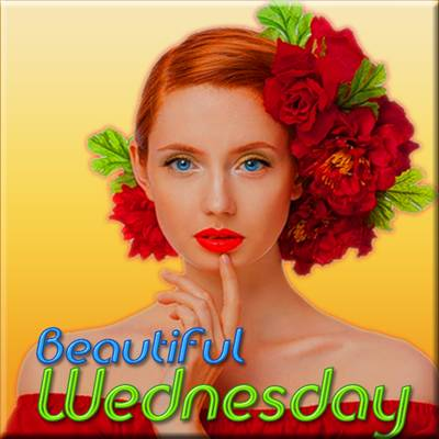 Beautiful Wednesday