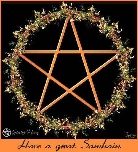 Have a great Samhain