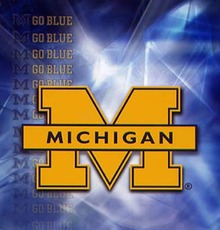 michigan go blue