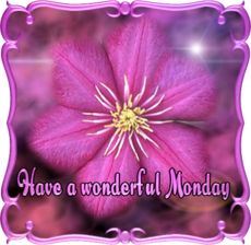 have a good Monday
