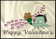 happy valentines day squidbillie