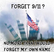 forget 9/11
