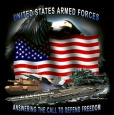 united states armed forces answering the call to defend freedom