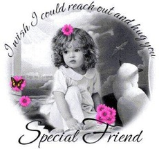 special friend